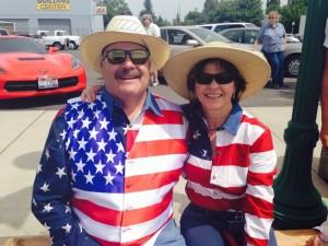 Grangeville Border Days Parade