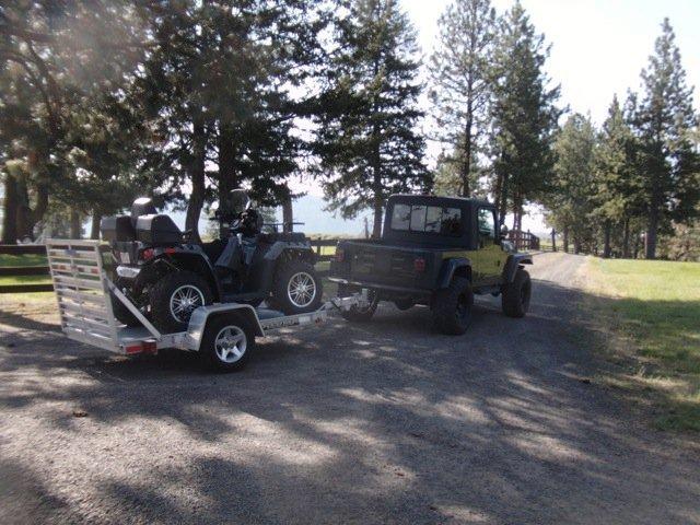 Idahopilgrim's Motorized Mania