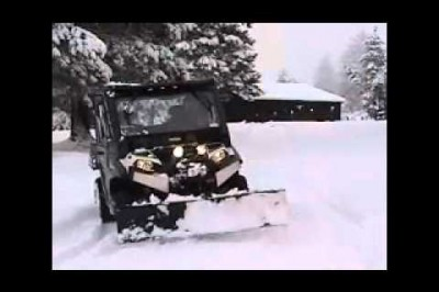 2010 Mangold Holiday Video