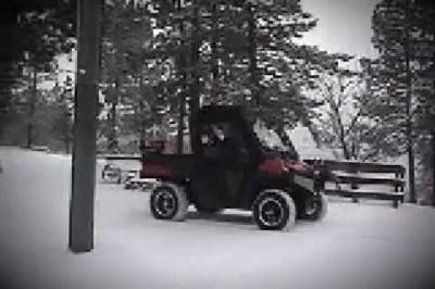 2008 Merry Christmas Wishes - Grangeville, Idaho