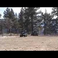 Another Polaris Ranger Adventure by IdahoPilgrim
