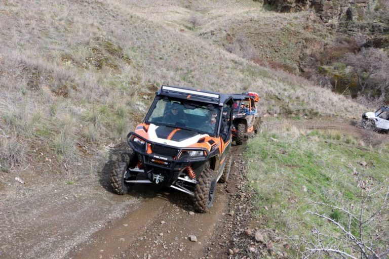 Idahopilgrim's Motorized Mania