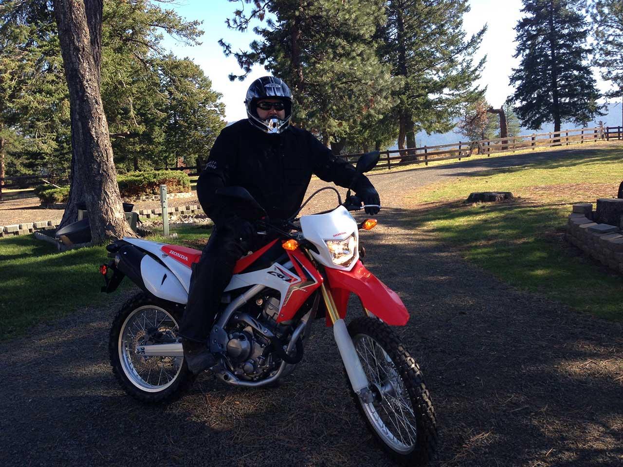Honda 250  & 230 Motorcycles